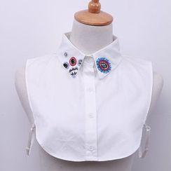 Giyomi - Beaded Decorative Collar