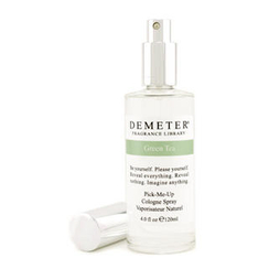 Demeter Fragrance Library - Green Tea Cologne Spray
