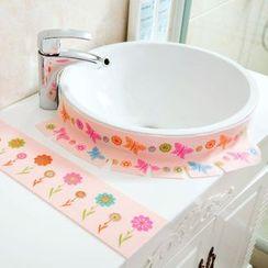 Home Simply - Waterproof Bathroom Sticker