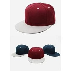 JOGUNSHOP - Two-Tone Cap