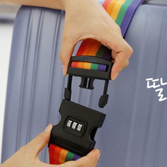 OH.LEELY - Luggage Strap