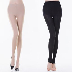 RIANJ EYA - Shaping Tights / Stirrup Leggings