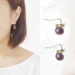 HEDGY - Gemstone Earrings
