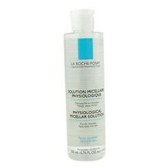 La Roche Posay - Physiological Micellar Solution (Sensitive Skin)