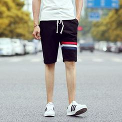 JVR - Striped Shorts