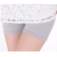 OVE - 打底短褲