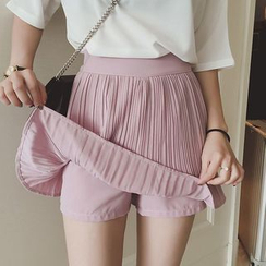EFO - 打褶裙裤
