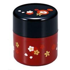 Hakoya - Hakoya Tea Caddy S Akayuki Usagi