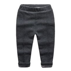 Kido - Kids Plain Leggings