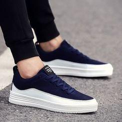 Araeo - 拼接休閒鞋