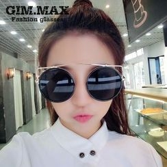 GIMMAX Glasses - 貓耳眼鏡