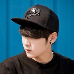 ABOKI - Baseball Cap