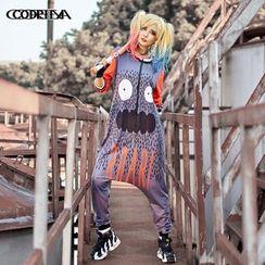 Cooreena - 印花连衣裤