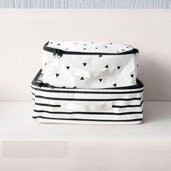 聚可愛 - 行李收納袋