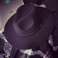 Hats 'n' Tales - Belted Hat