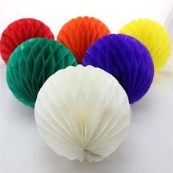 Palmy Parties - Paper Ball Decoration