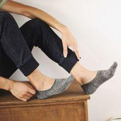 Socka - 纯棉隐形船袜