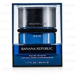 Banana Republic - Wildblue Noir Eau De Toilette Spray
