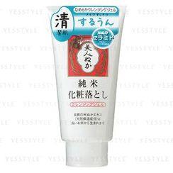 REAL - 纯米落妆啫喱