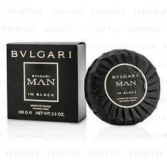 Bvlgari - In Black Shaving Soap