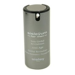 Sisley 希思黎 - 男士全能活肤液 - 普通肤质