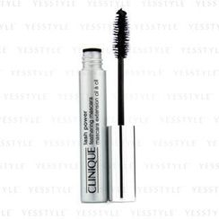 Clinique 倩碧 - Lash Power Feathering Mascara - # 01 Black Onxy