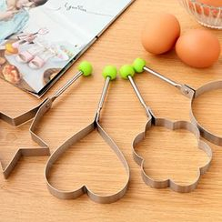 Good Living - Egg Ring