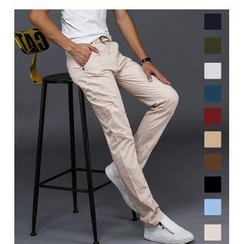 JORZ - Straight Fit Pants