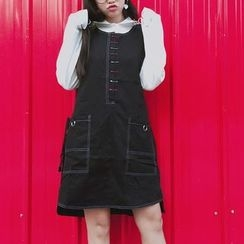 Jolly Club - Jumper Dress