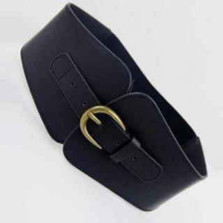 Charm n Style - Embossed Elastic Belt