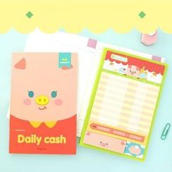 Full House - GMZ - Pig Sticky Notes