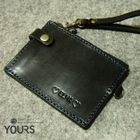 YOURS - Customizable Genuine Leather Purse