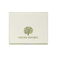 Nature Republic - Nature's Deco High Quality Chinese Yam Oil Control Peper 100pcs