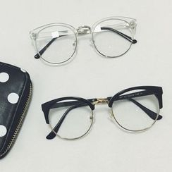 CIYEBABY - Retro Round Glasses