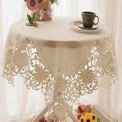 Yira - Floral Tablecloth