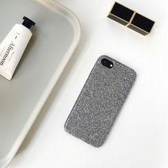 Milk Maid - 闪闪iPhone 6 /6 Plus / 7 / 7 Plus手机壳