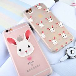ZOTO - Printed Mobile Case for iPhone 6 / 6 Plus