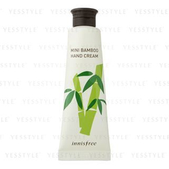 Innisfree - Hand Cream (Mini Bamboo)