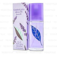 Elizabeth Arden - Green Tea Lavender Eau De Toilette Spray