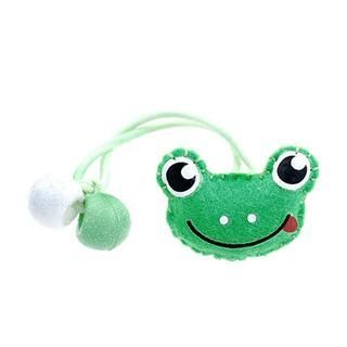 Fit-to-Kill - Handmade pretty frog hair band