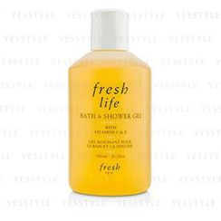 Fresh - Fresh Life Bath and Shower Gel
