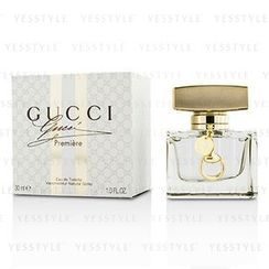 Gucci 古芝 - Premiere Eau De Toilette Spray