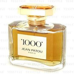 Jean Patou - 1000 Eau De Toilette Spray