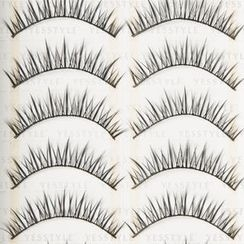 Eye's Chic - Professional Eyelashes #2-812 (10 pairs)