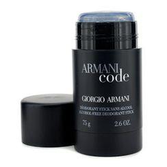 Giorgio Armani - Armani Code Alcohol-Free Deodorant Stick