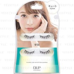 D-up - Secret Line Air Eyelashes (#931 Cute Eyes)