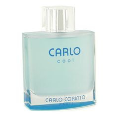 Carlo Corinto - Cool Eau De Toilette Spray
