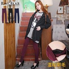RingBear - Fleece Lined Leggings