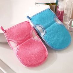 SunShine - Body Bathing Scrubber Gloves