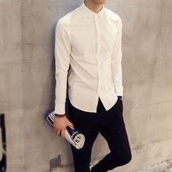 YONDER - Long-Sleeve Shirt